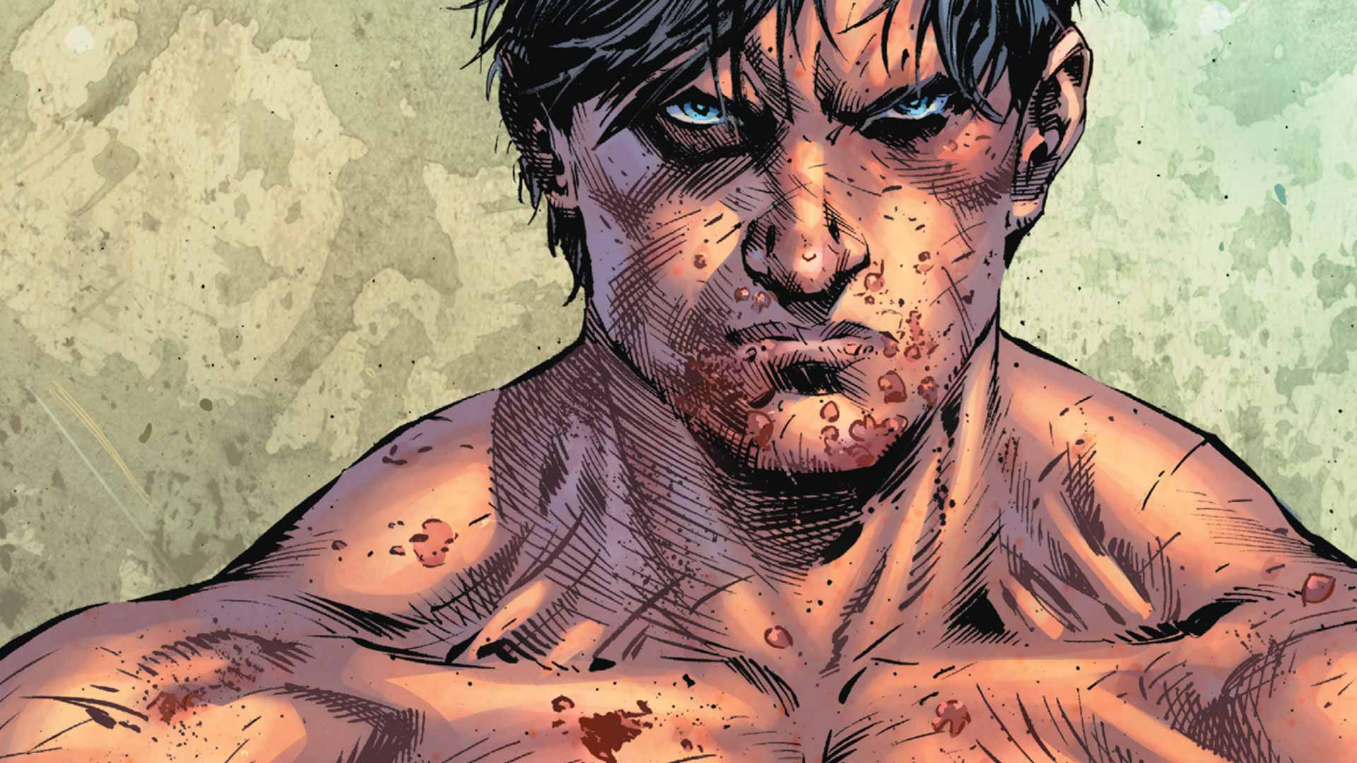 Superman Earth One Volume 3 Review