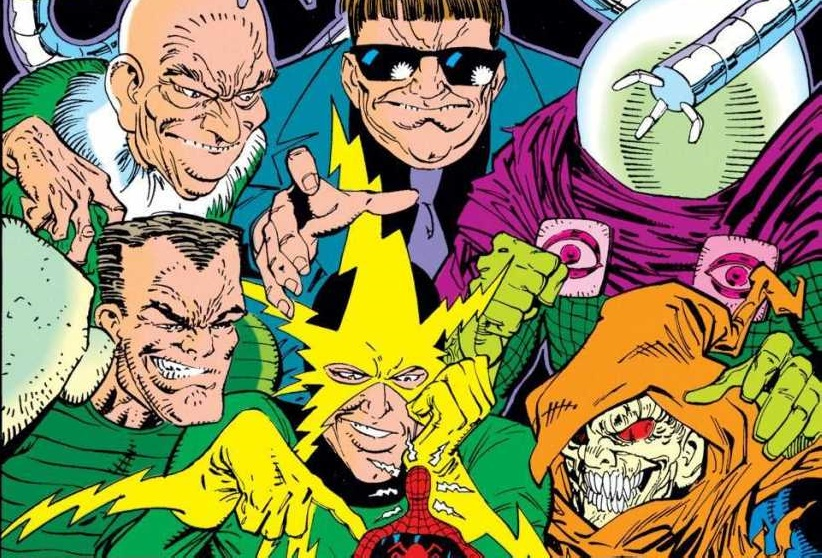 The 20 Greatest And 10 Worst Spider Man Villains Of All Time