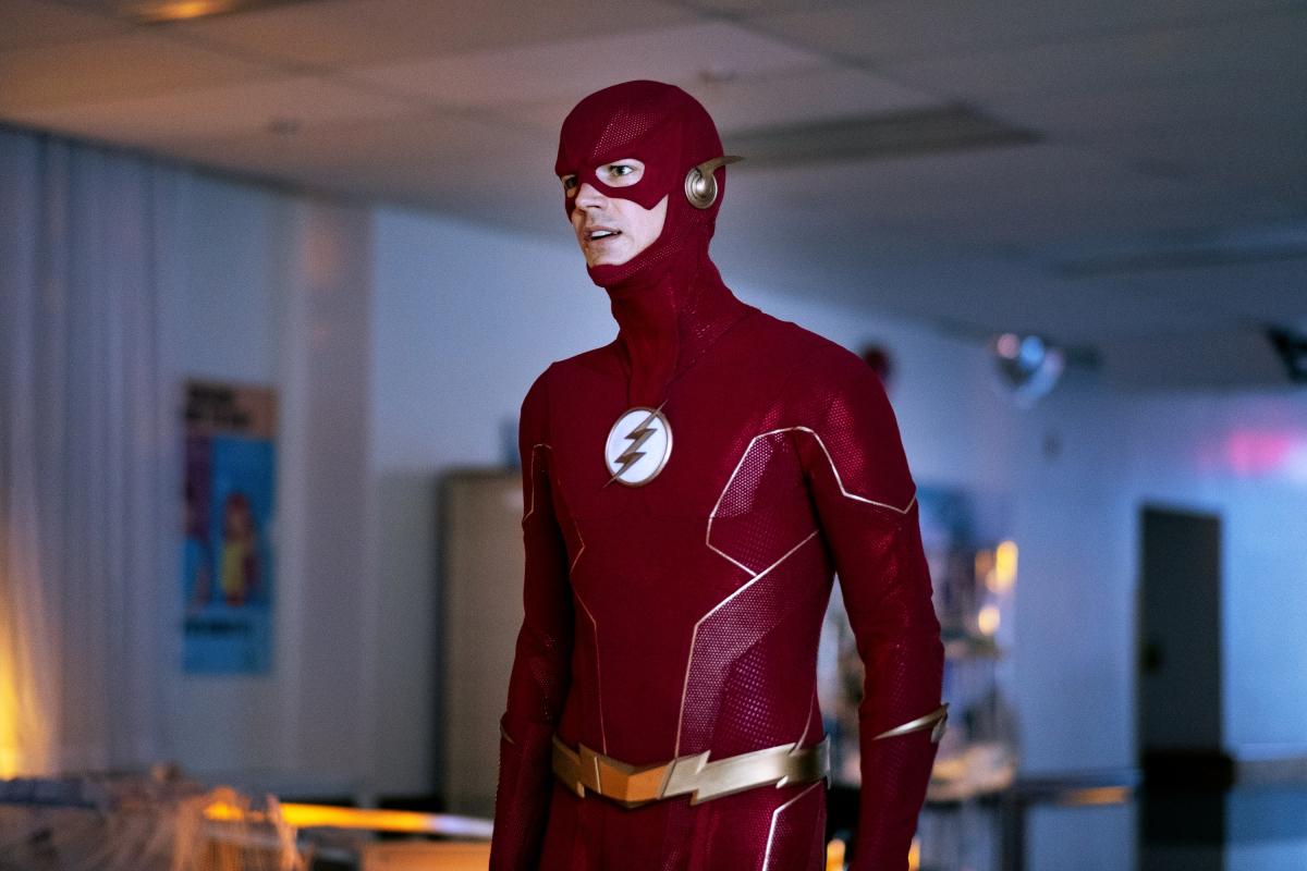 Watch The Flash season 6, episode 14 trailer