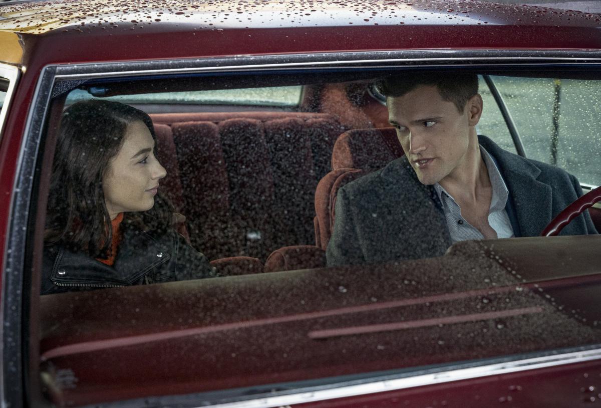 The Flash season 6, episode 12 review: A Girl Named Sue
