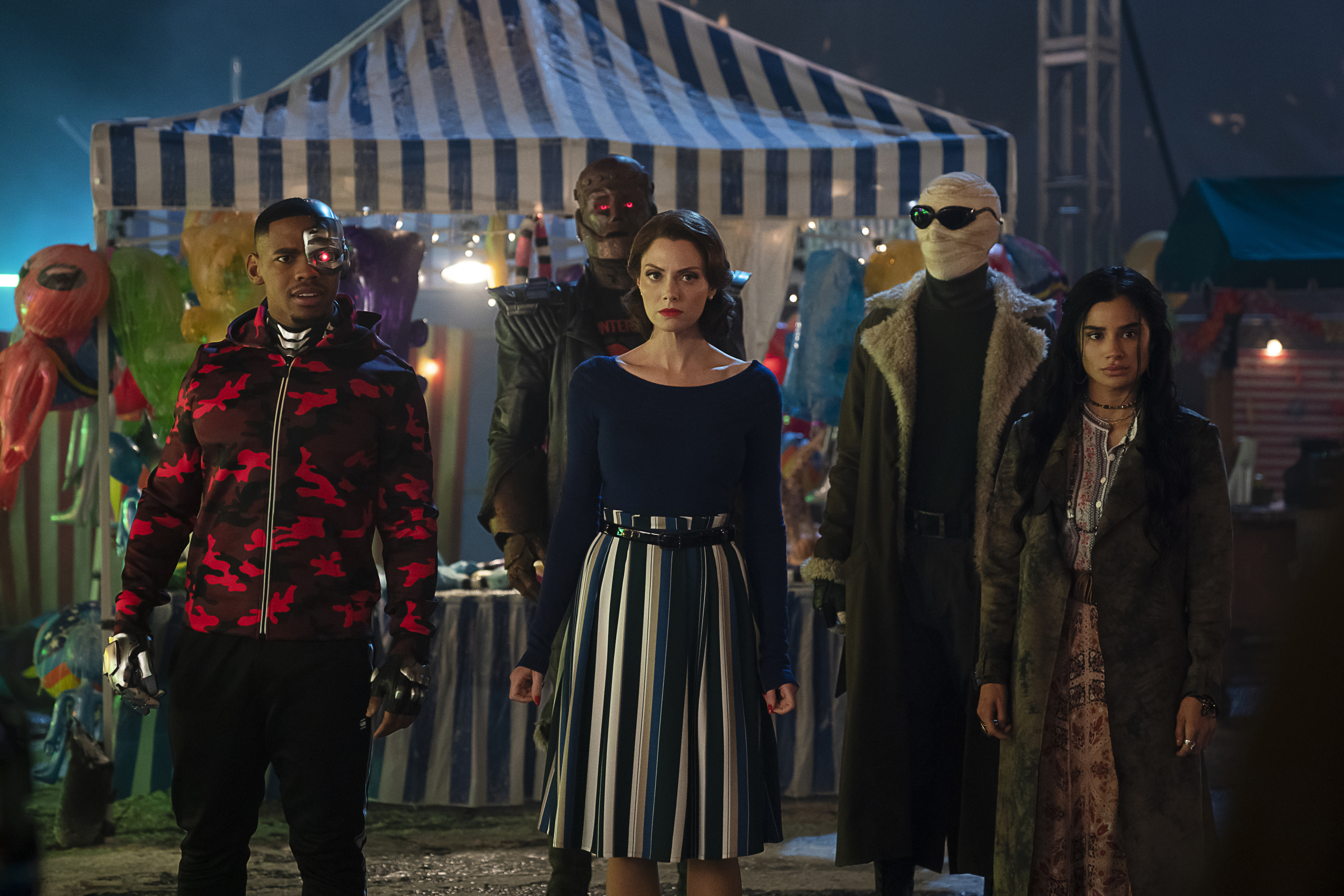 Doom Patrol Season 2 Episode 9 Live Stream Watch Finale Online