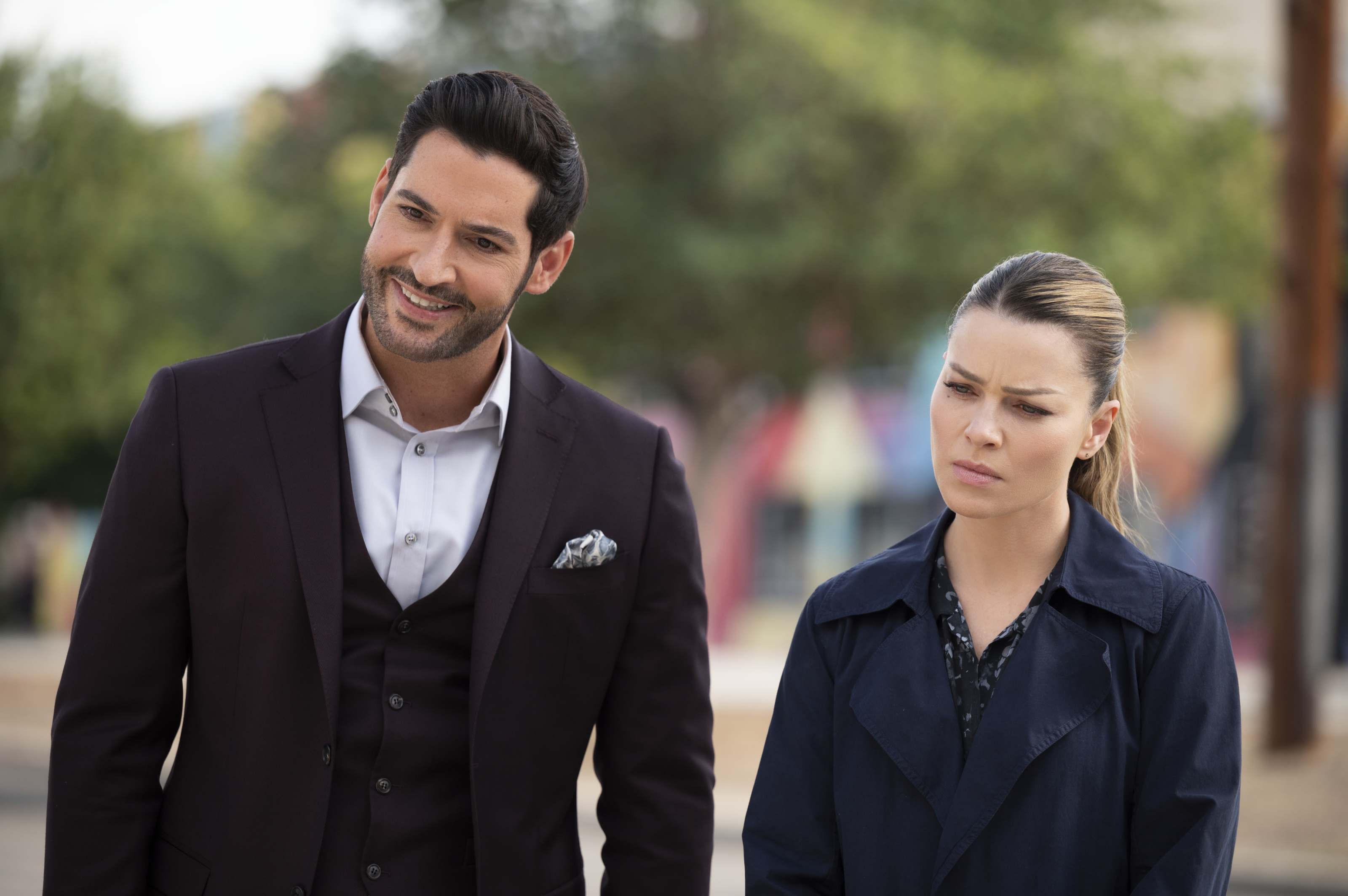 Lucifer season 7 release update: Is the show coming back for another season  after all?