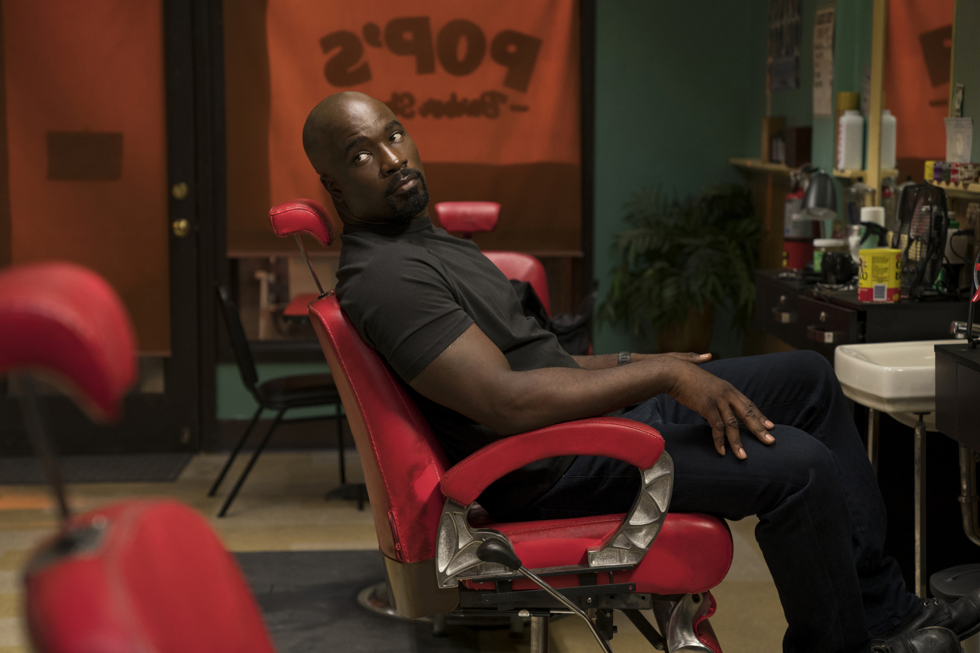 Luke Cage season 3 would have brought the hero full circle, says showrunner