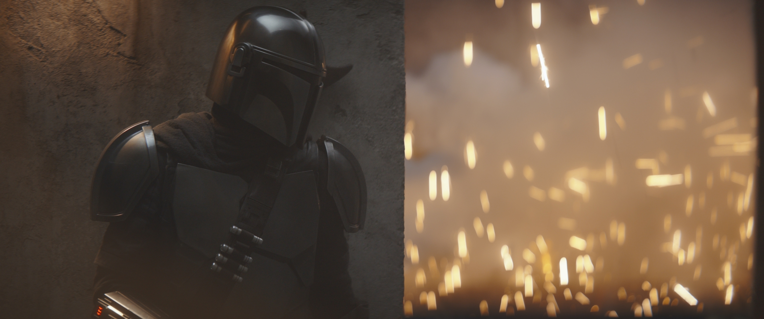 The Mandalorian Season 1 Episode 4 Review Chapter Four Sanctuary The second season of the american television series the mandalorian stars pedro pascal as the title character, a bounty hunter trying to return the child to his people, the jedi. the mandalorian season 1 episode 4