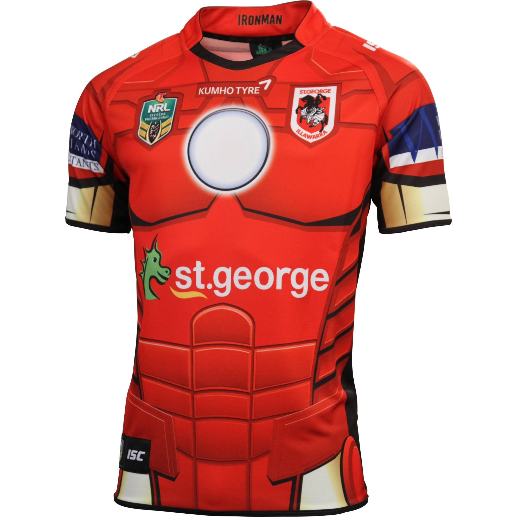 c1d25bee8e8 That's happening right now, courtesy of the National Rugby League of  Australia. Five different NRL teams are wearing kits (that's rugby and  soccer talk for ...