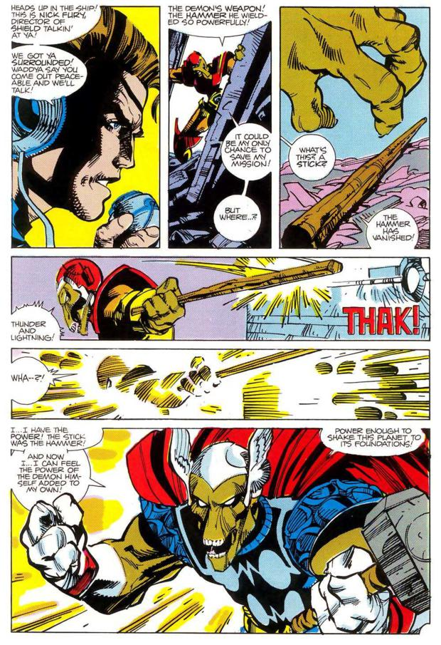 the worthy six other heroes who have lifted thor s hammer mjolnir