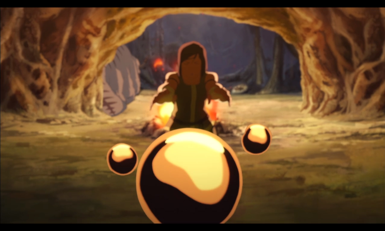"""The Legend Of Korra Review: """"The Calling"""""""