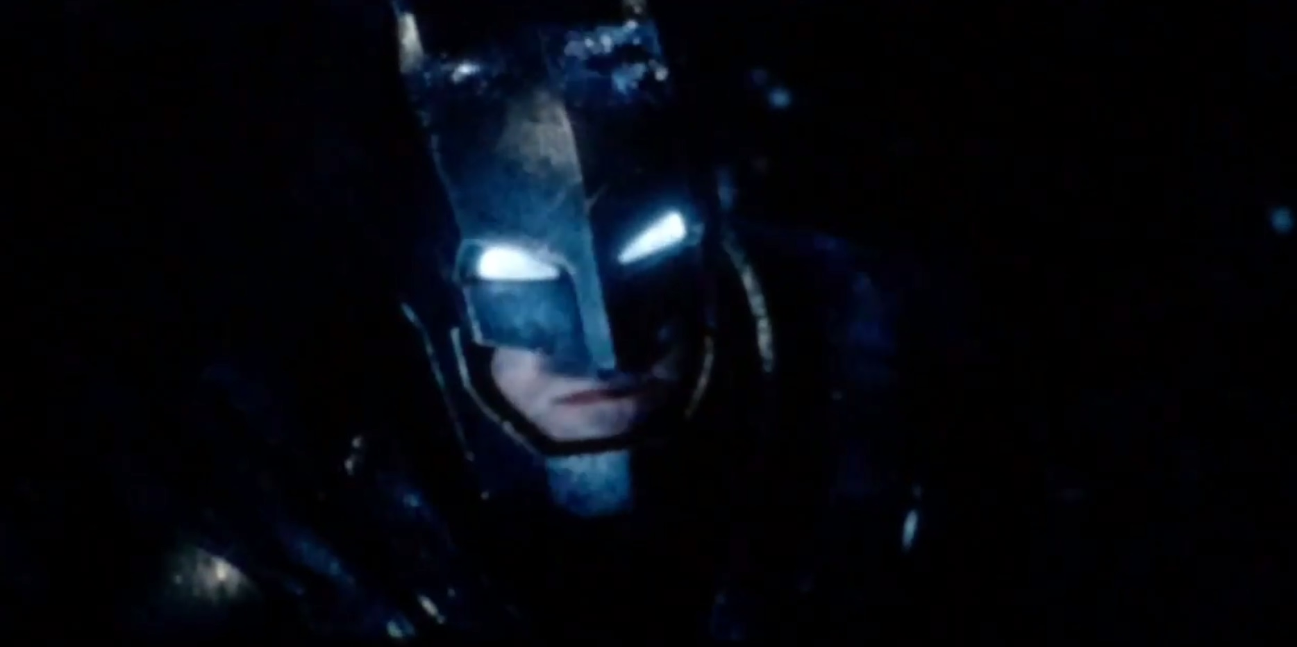 Another Leaked Batman Vs. Superman Trailer From The CONAN …