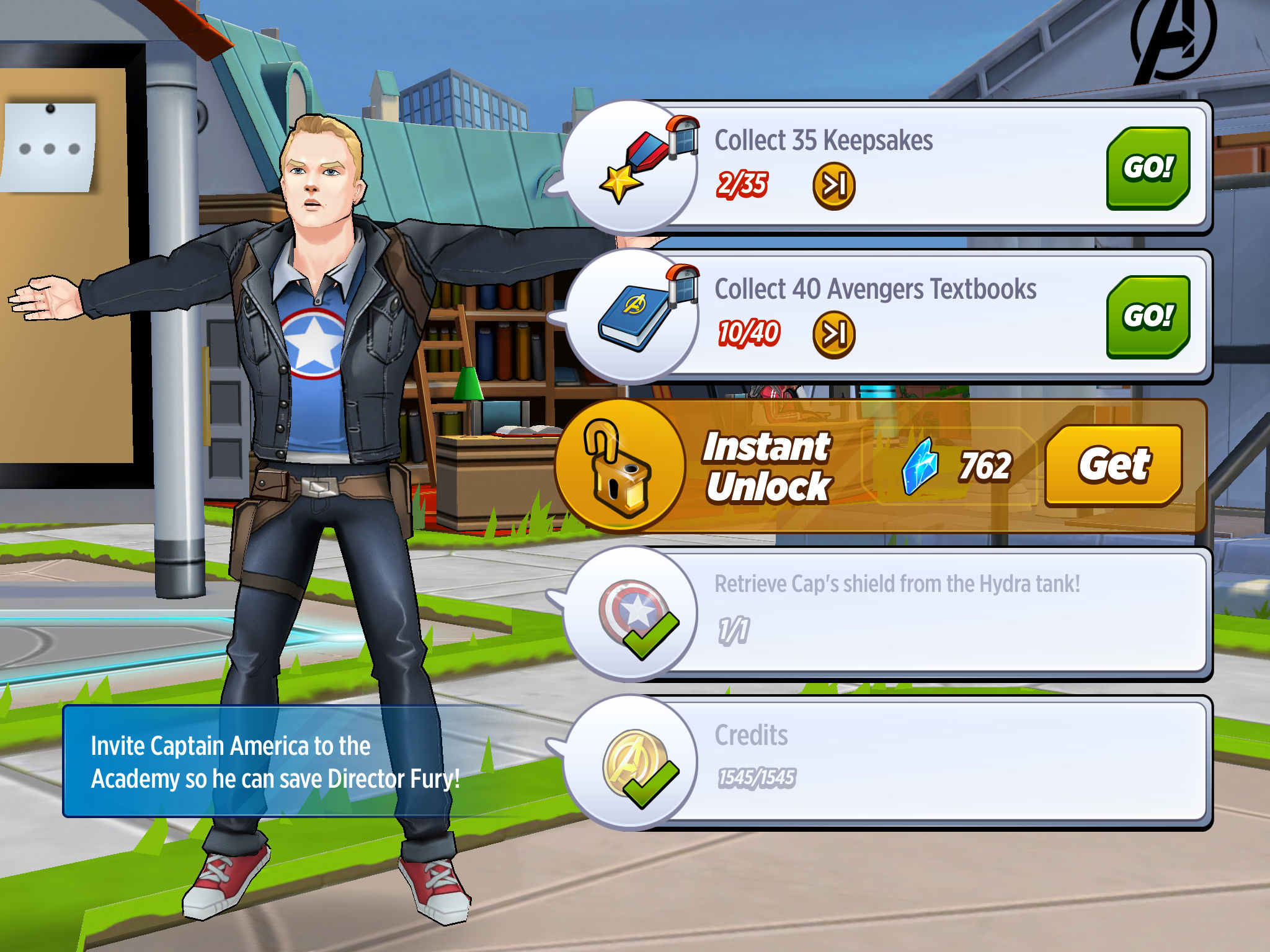 Marvel Avengers Academy Guide: Tips, Tricks And Strategies