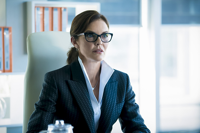 The Flash Season 3, Episode 5 Recap And Review: