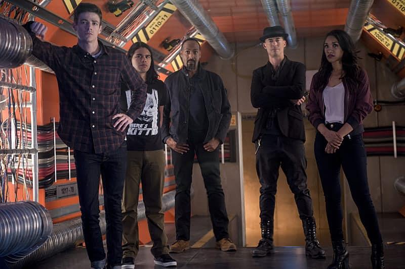 The Flash Season 3, Episode 7 Recap: