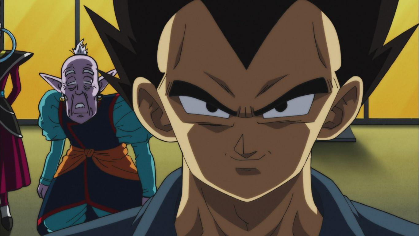 Dragon Ball Super episode 90 recap and review: Goku vs Gohan