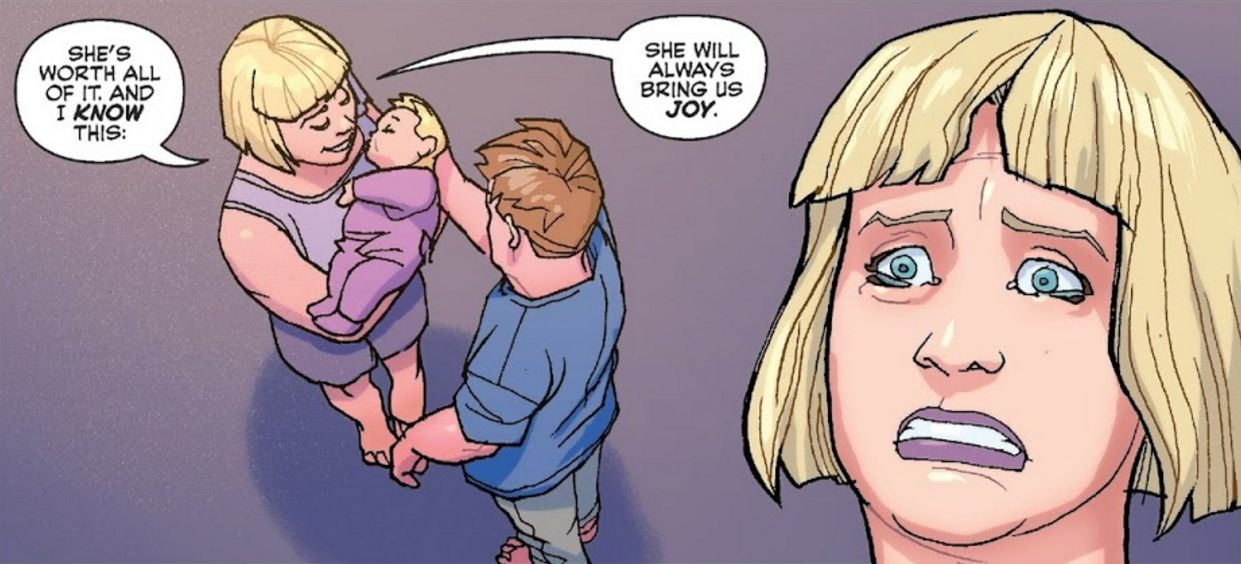 Archie #22 review: Everything changes for poor Betty Cooper