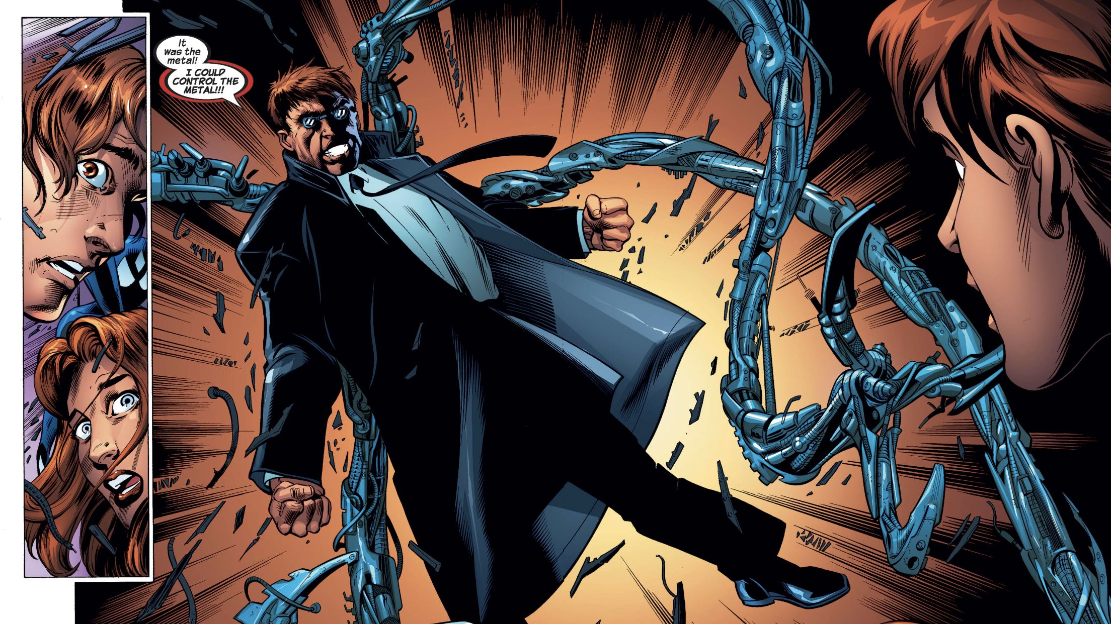 6 best villains from Marvel's Ultimate Universe