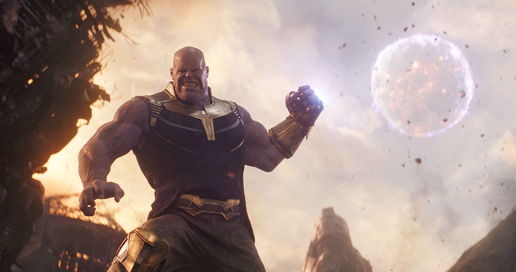 Avengers: Infinity War surges past Black Panther's advance ticket sales