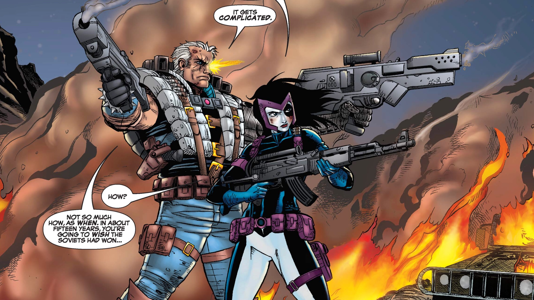 The best comic book characters of all time – by the York ...   Best Comic Characters