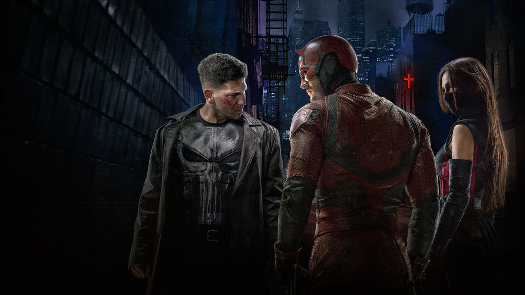 The Punisher Season 2 Trailer Breakdown And Why There Ll Be A Season