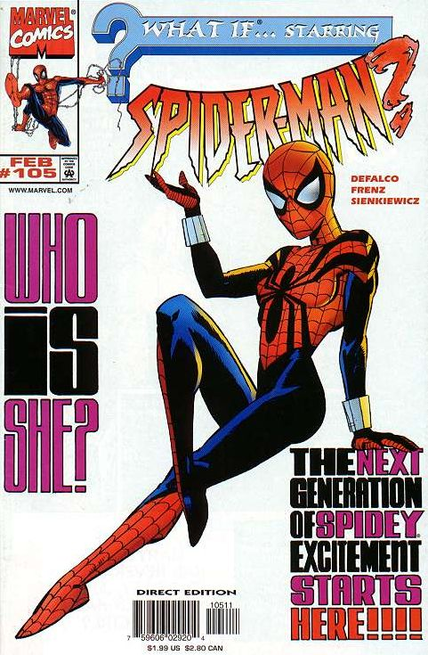 Spider-Girls No  1 review: Spiderling meets her peers