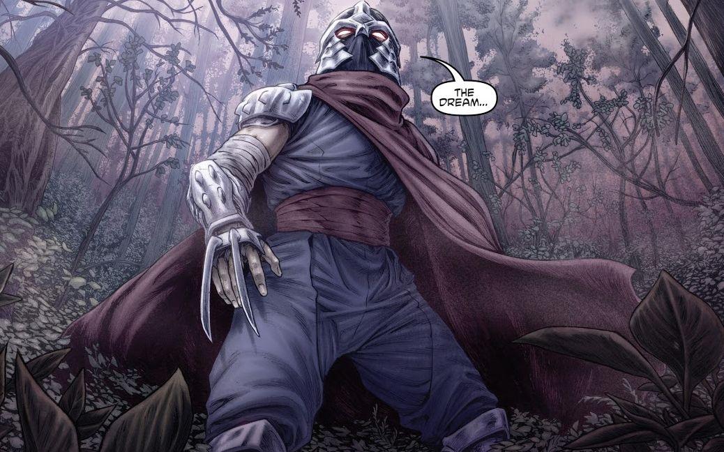 Teenage Mutant Ninja Turtles: Shredder in Hell No. 1 ...