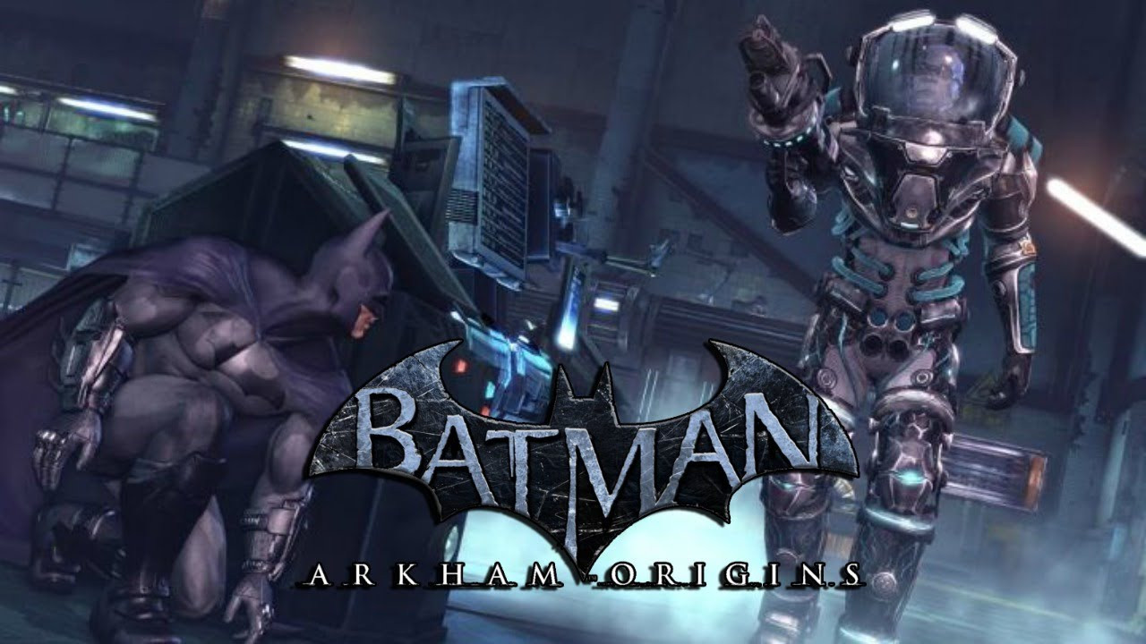 Greetings Fellow Batman Fans I Have Just Finished The Arkham Origins DLC Cold Heart So Its Time For A Review