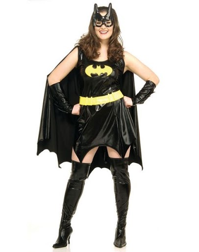 today i thought i would discuss batman character costumes for the whole family even your