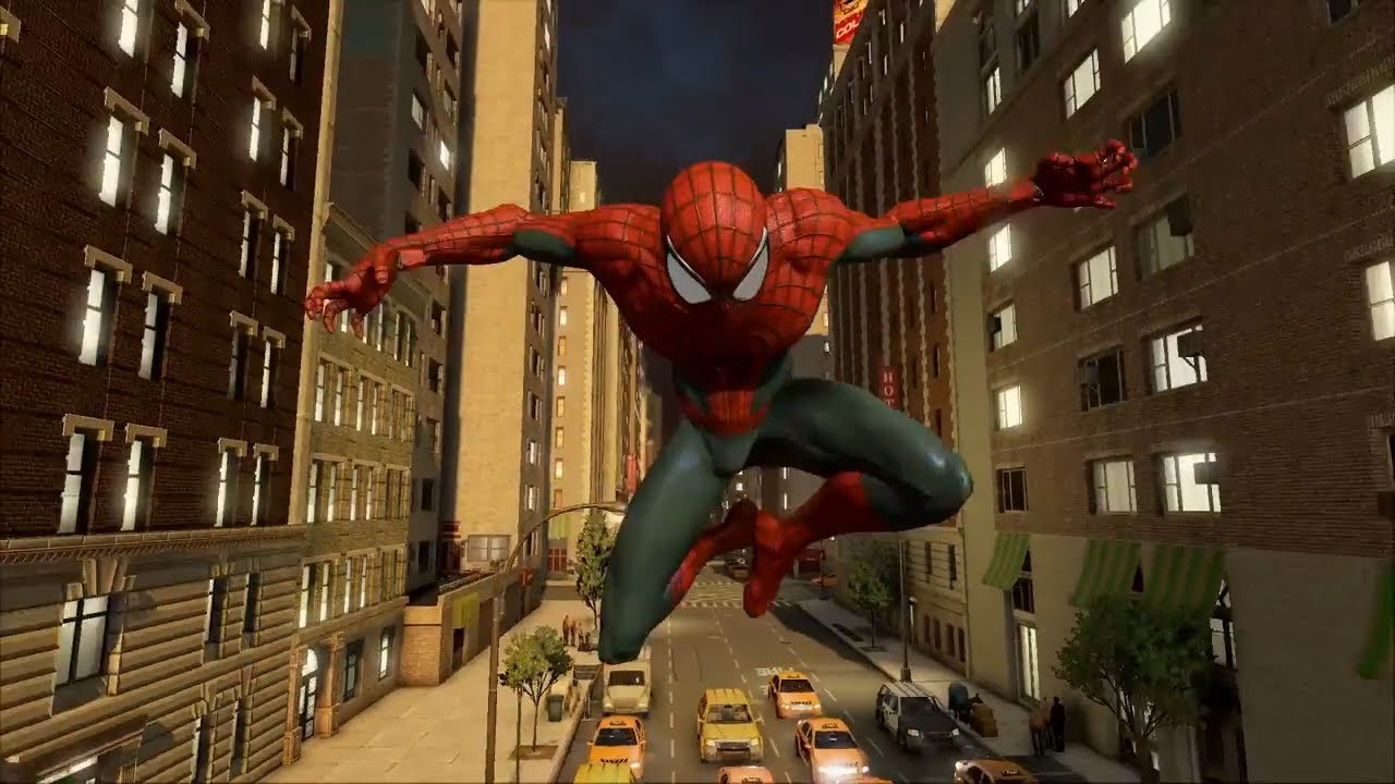 final boss revealed for amazing spider-man 2 game
