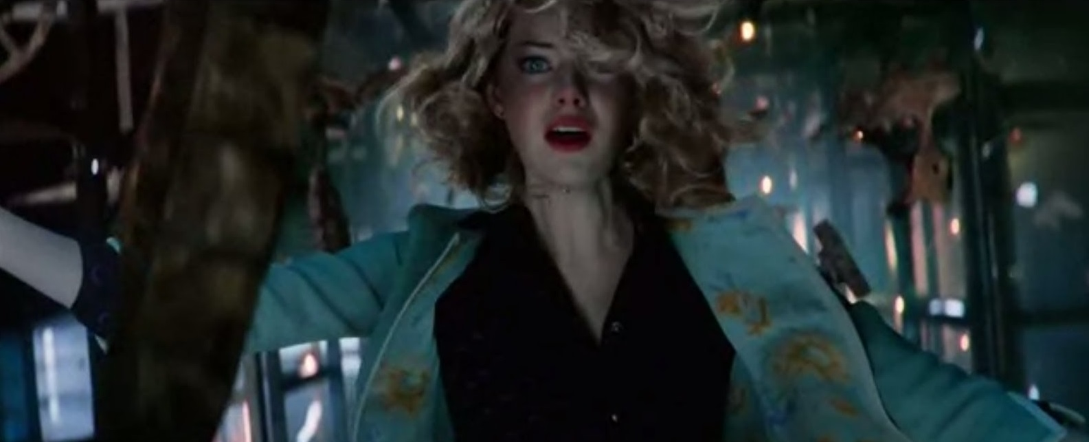 Brilliant fan reactions to Gwen Stacy's death in Marvel's ...