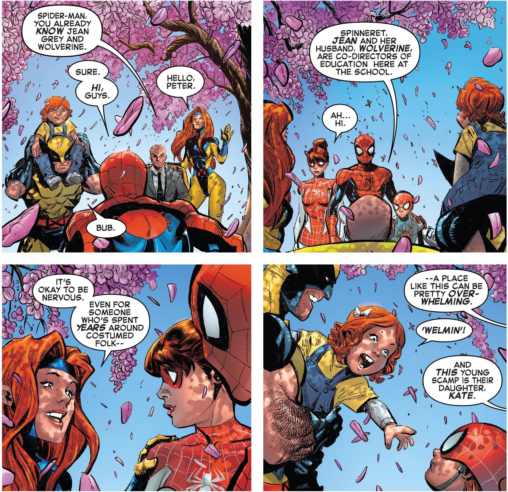 Marvel Tigra Son Stillanerd Reviews: Am...