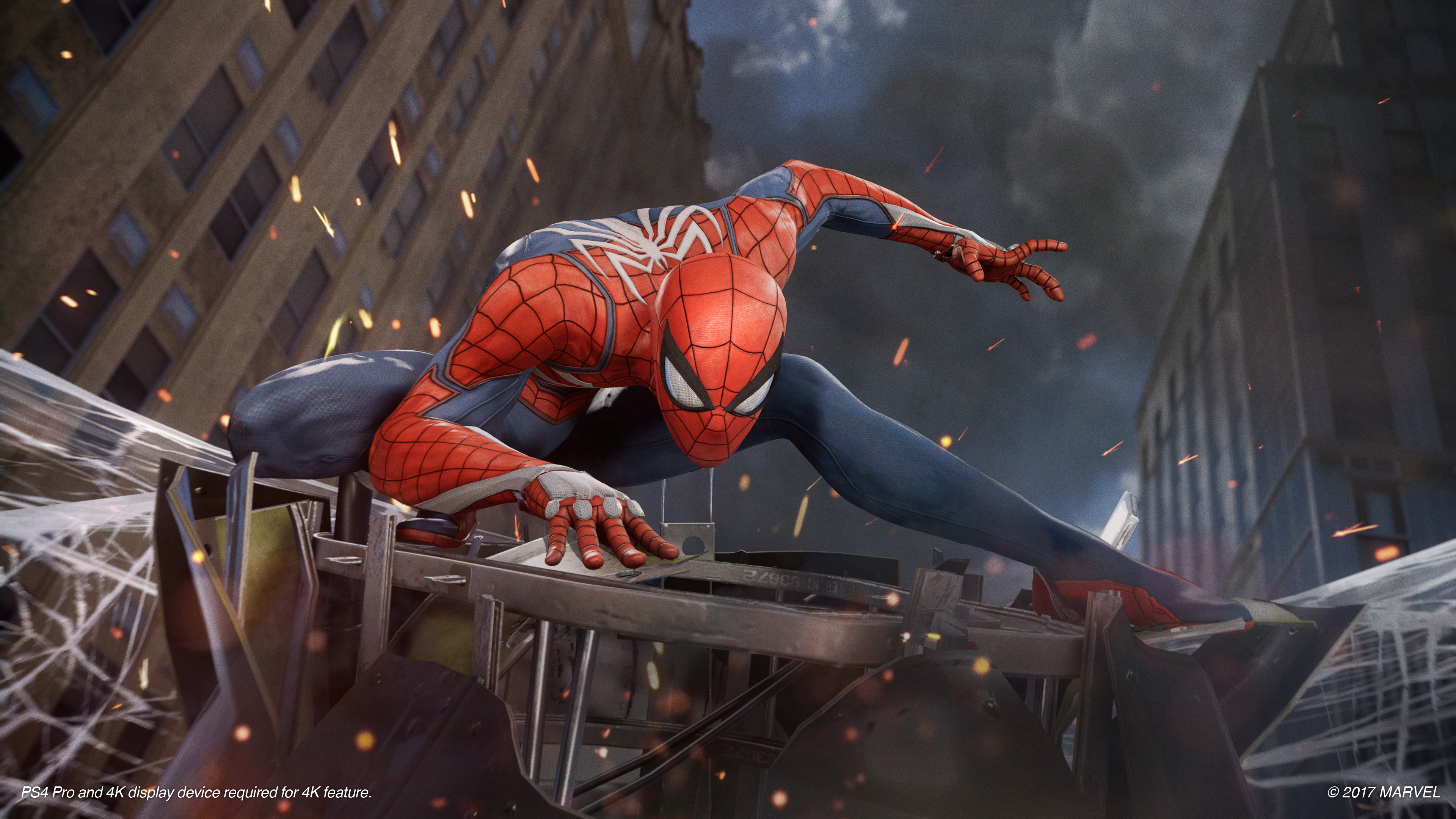 did the release date for spider-man on ps4 leak?