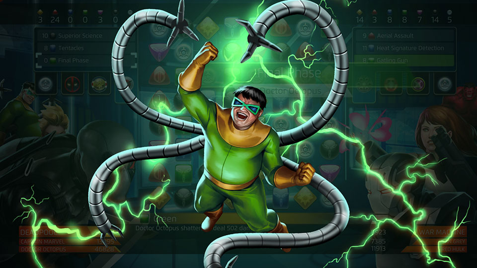 Doctor Octopus will be in Marvel's Spider-Man, but is he ...