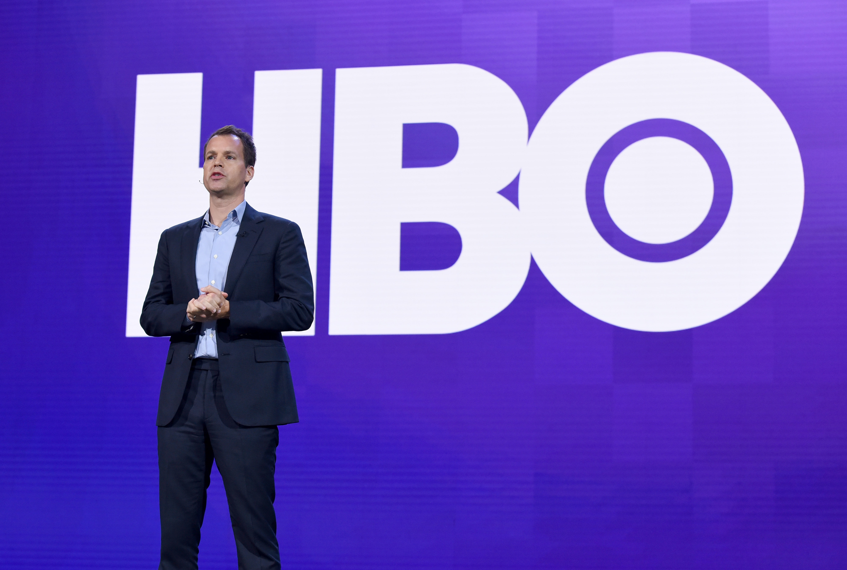 HBO Max Chief Officer Casey Bloys