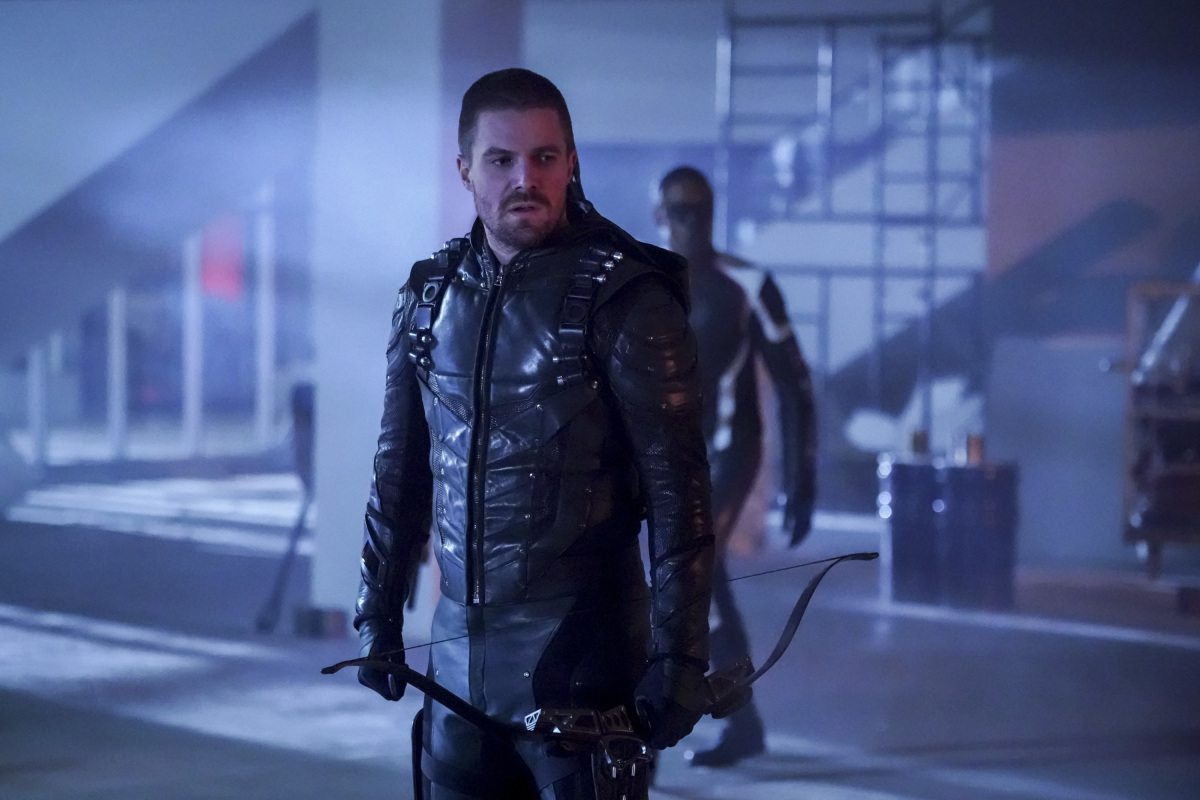 All 22 Arrow Season 7 episodes ranked from worst to best