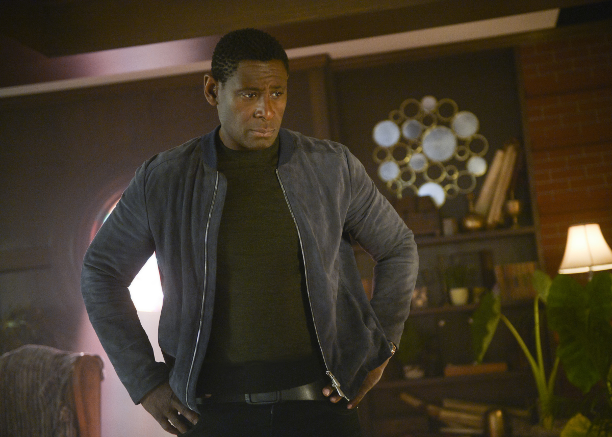 Supergirl season 4, episode 5 review: Parasite Lost